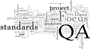 Wordle View of Paper