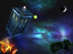 Image of the TARDIS