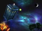 Image of the TARDIS