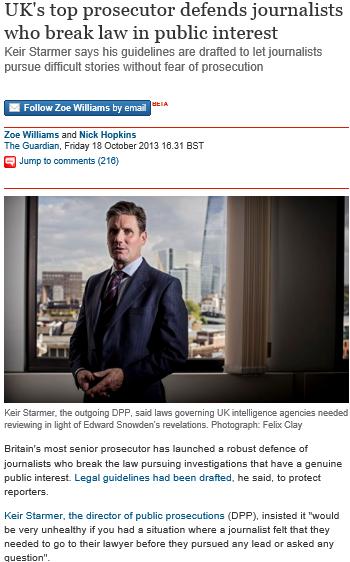 BBC News Item