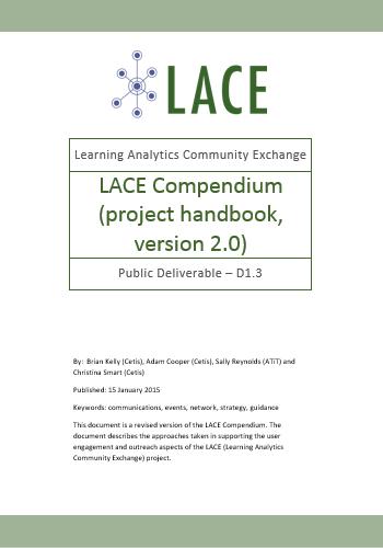 LACE Compendium cover