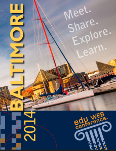 EduWeb 2014 brochure