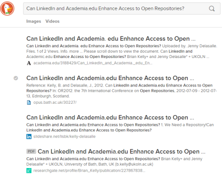 duckduckgo-search-for-Can-LinkedIn-and-Academia.edu-Enhance-Access-to-Open-Repositories