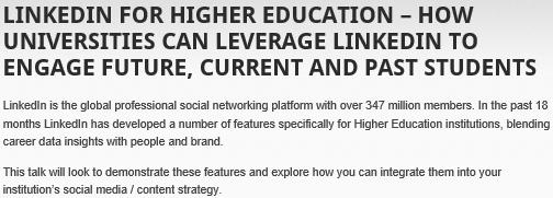 LinkedIn-for-higher-education